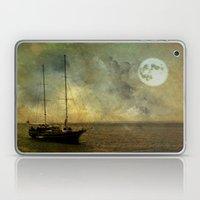 A ship 2 Laptop & iPad Skin