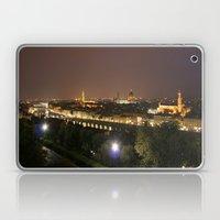 Florence At Night Laptop & iPad Skin