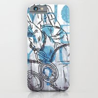 Something not to forget. iPhone 6 Slim Case