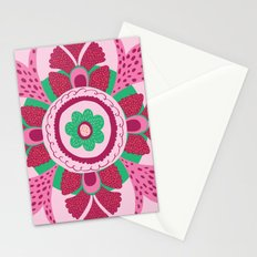 Suzani III Stationery Cards
