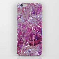 LSD I iPhone & iPod Skin