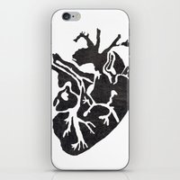 Only Love iPhone & iPod Skin