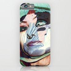 ELISA_GLITCH_IN THE SKY MIT MELANCHOLIE_ Slim Case iPhone 6s