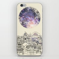 Cincinnati Fairy Tale iPhone & iPod Skin