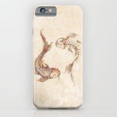 Yin Yang Fish iPhone 6s Slim Case