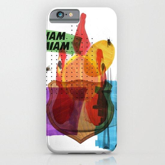 Coq iPhone & iPod Case