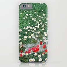 Daisies & Candies iPhone 6 Slim Case