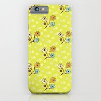 Daisy Dream iPhone 6 Slim Case
