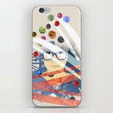 Hiian iPhone & iPod Skin