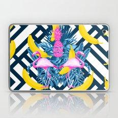 tropical banana fun  Laptop & iPad Skin