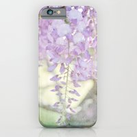iPhone & iPod Case featuring Nothing But Flowers by SilverSatellite