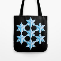 Glass House Tote Bag