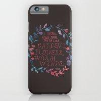 iPhone & iPod Case featuring Your Skin Taste Like by Mei Lee