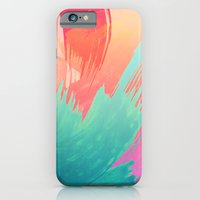 iPhone & iPod Case featuring Sunrise by Stever