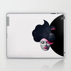 Souffle de Cheveux Laptop & iPad Skin