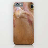 Chicken Face iPhone 6 Slim Case