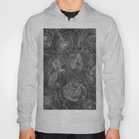 Inverse Contours Hoody