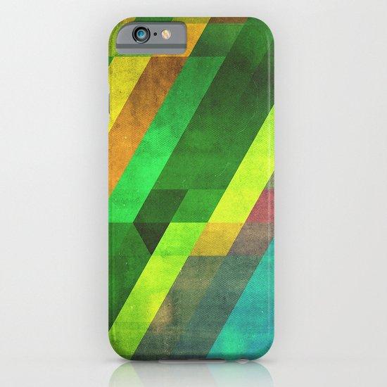 lyyn wyrk iPhone & iPod Case