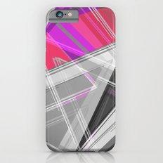 ∆Pink Slim Case iPhone 6s