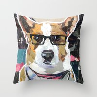 Mia Throw Pillow