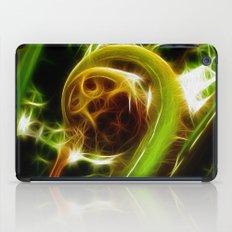 The Unfurled Fern iPad Case