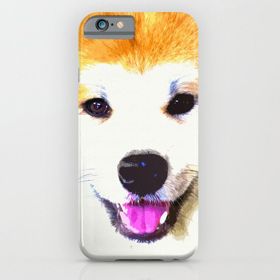 AKITA iPhone & iPod Case