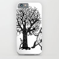 That Bear That Treed The… iPhone 6 Slim Case
