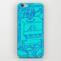#MoleskineDaily_48 iPhone & iPod Skin