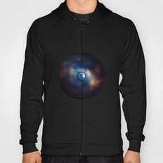 All great and precious things are lonely. Hoody