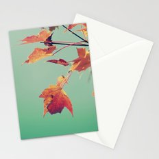 It's a Leaf Thing 2 Stationery Cards