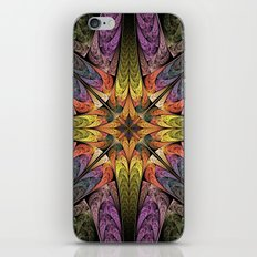 Today's Fractal iPhone & iPod Skin