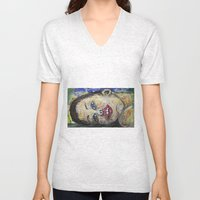 DREAMING TOO Unisex V-Neck