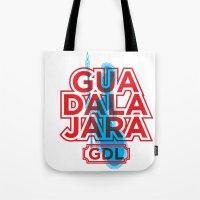 G.D.L. Tote Bag