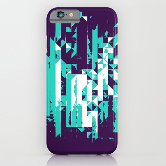 dymynd^crysx iPhone & iPod Case