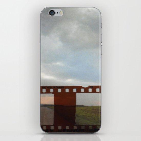 Wandering 2 iPhone & iPod Skin