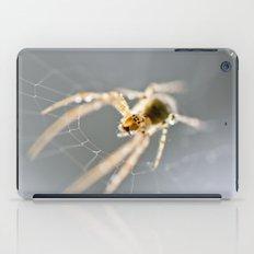 Little Spider iPad Case