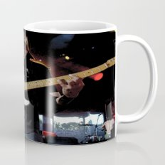 Tom Morello - Rage Against the Machine /AUDIOSLAVE Mug