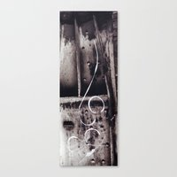 SuccessFully  Love Canvas Print