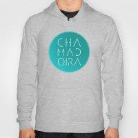 Chamadoira's T-Shirt Hoody
