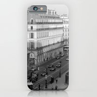 Repetition iPhone 6 Slim Case