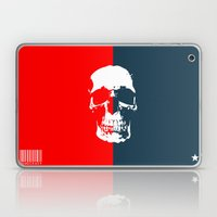 Democracy Laptop & iPad Skin