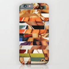 Glitch Pin-Up Redux: Peyton Slim Case iPhone 6s