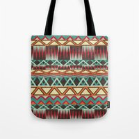 Native. Tote Bag