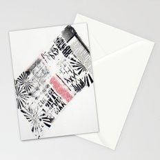 RETRO 6 Stationery Cards