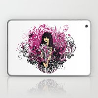 Not Your Sweetie Laptop & iPad Skin