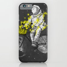 Sower of stars iPhone 6 Slim Case