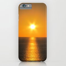 Caribbean Ocean Sunset iPhone 6s Slim Case