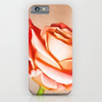 iPhone & iPod Case featuring Lady Rose by Shalisa Photography