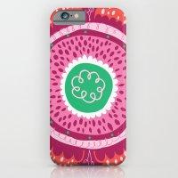 Suzani I iPhone 6 Slim Case