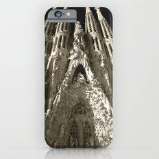 La Sagrada Familia iPhone 6s Slim Case